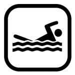 Vnútorný a vonkajší bazén